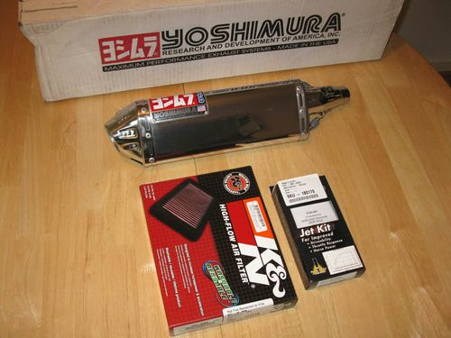 My-Yoshimura-exhaust-jet-kit-and-filter
