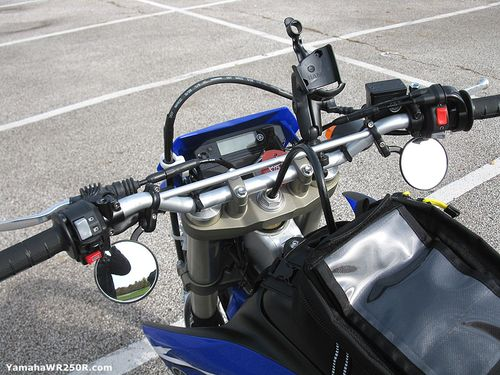 WR250R-Clamp-On-Mirrors