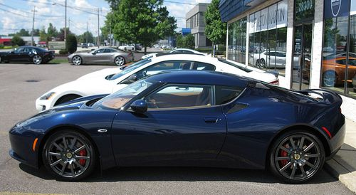 Lotus-Evora-Side