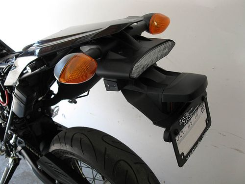 Wr250X-2010-07-10-Taillight-Before