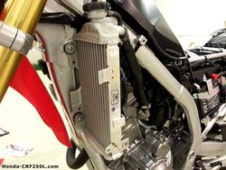 CRF250L-Stock-Radiator