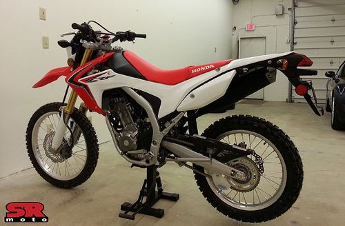 SRmoto-CRF250L-Project-Bike