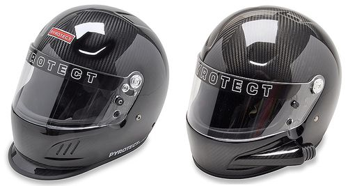 Pyrotect-Carbon-Helmet-Sale