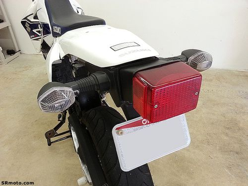 SRmoto-2008-DRZ400SM-Stock-Tail-Light