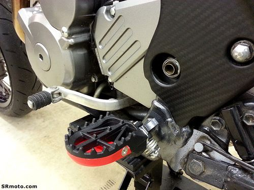 SRmoto-2008-DRZ400SM-DRC-Motard-Footpegs