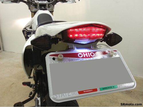 Suzuki-DRZ400-Edge-Tail-Light-Kit-2
