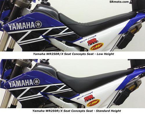 WR250R-Seat-Concepts-Low-and-High-Seats