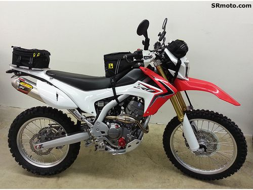 Honda-CRF250L-With-Wolfman-Bags-3