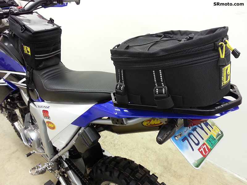 Yamaha-WR250R-With-Wolfman-Peak-Tail-Bag