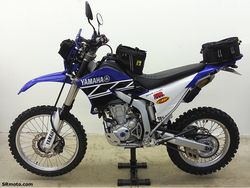 Yamaha-WR250R-With-Wolfman-Bags