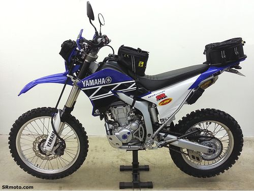 Yamaha-WR250R-Wolfman-Motorcycle-Luggage-Left-Side
