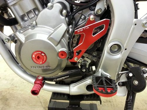 Honda-CRF250L-Folding-Shift-Lever