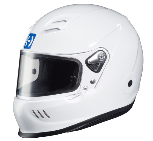 HJC-AR103-Wht-Side