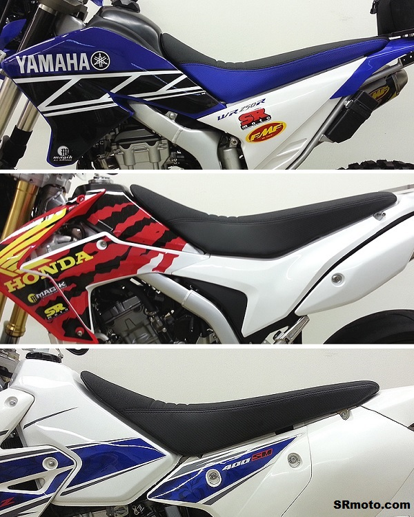Seat-Concepts-Seats-In-Stock-WR250R-CRF250L-DRZ400