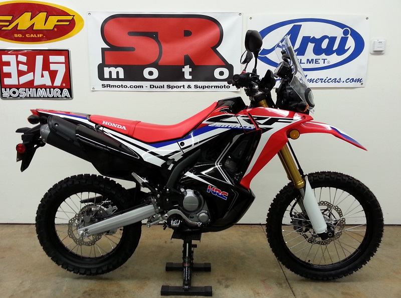 2017-Honda-CRF250L-Rally-Stock-1