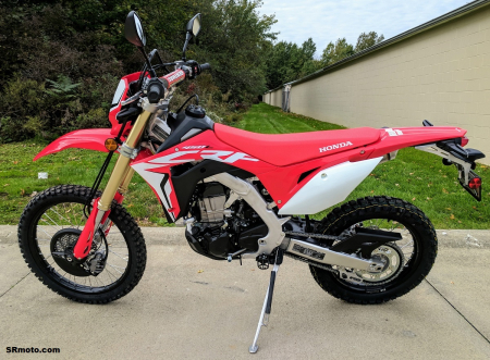 CRF450L-Project-Bike-SRmoto-1