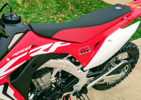 CRF450L-Seat-Concepts-Comfort-Seat-Standard-Height-Red-Black-Low-Slip-2