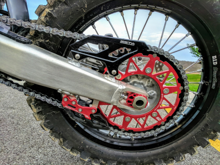 CRF450L-Chain-Cover-Chain-Guide