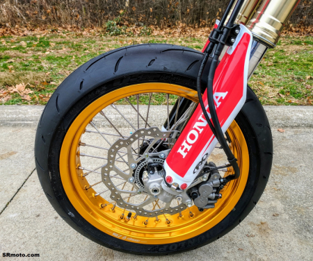 CRF450L-Warp-9-Supermoto-Wheels-Gold-3