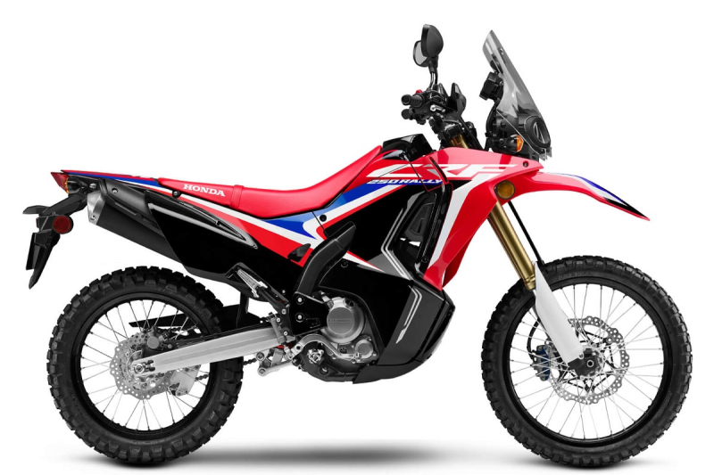 2020-Honda-CRF250L-Rally