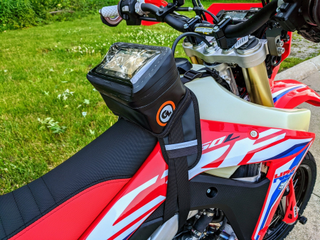 CRF450L-Giant-Loop-Buckin-Roll-Tank-Bag-1
